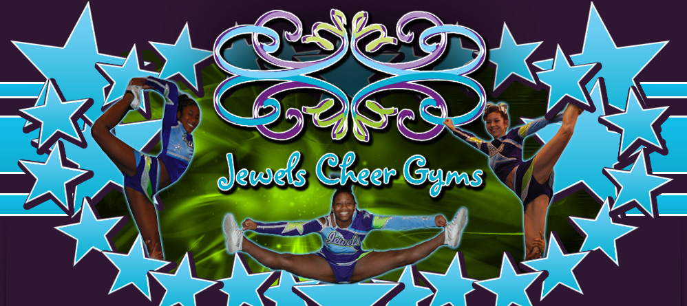 JEWELS CHEER GYMS