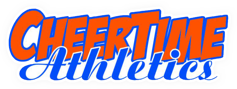 CheerTime Athletics