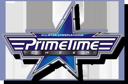 PrimeTime Cheer