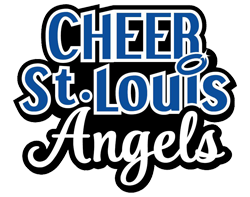 Cheer St. Louis
