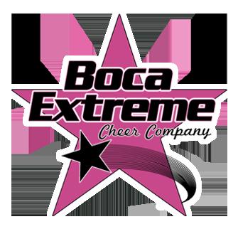 Boca Extreme Cheer Company