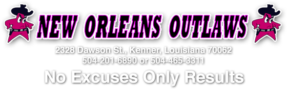 The New Orleans Outlaws