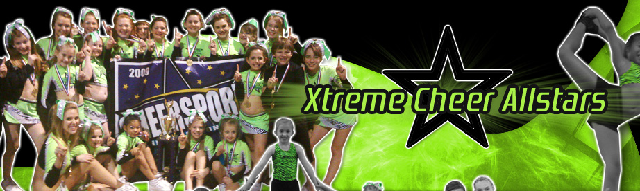 Xtreme Cheer Allstars